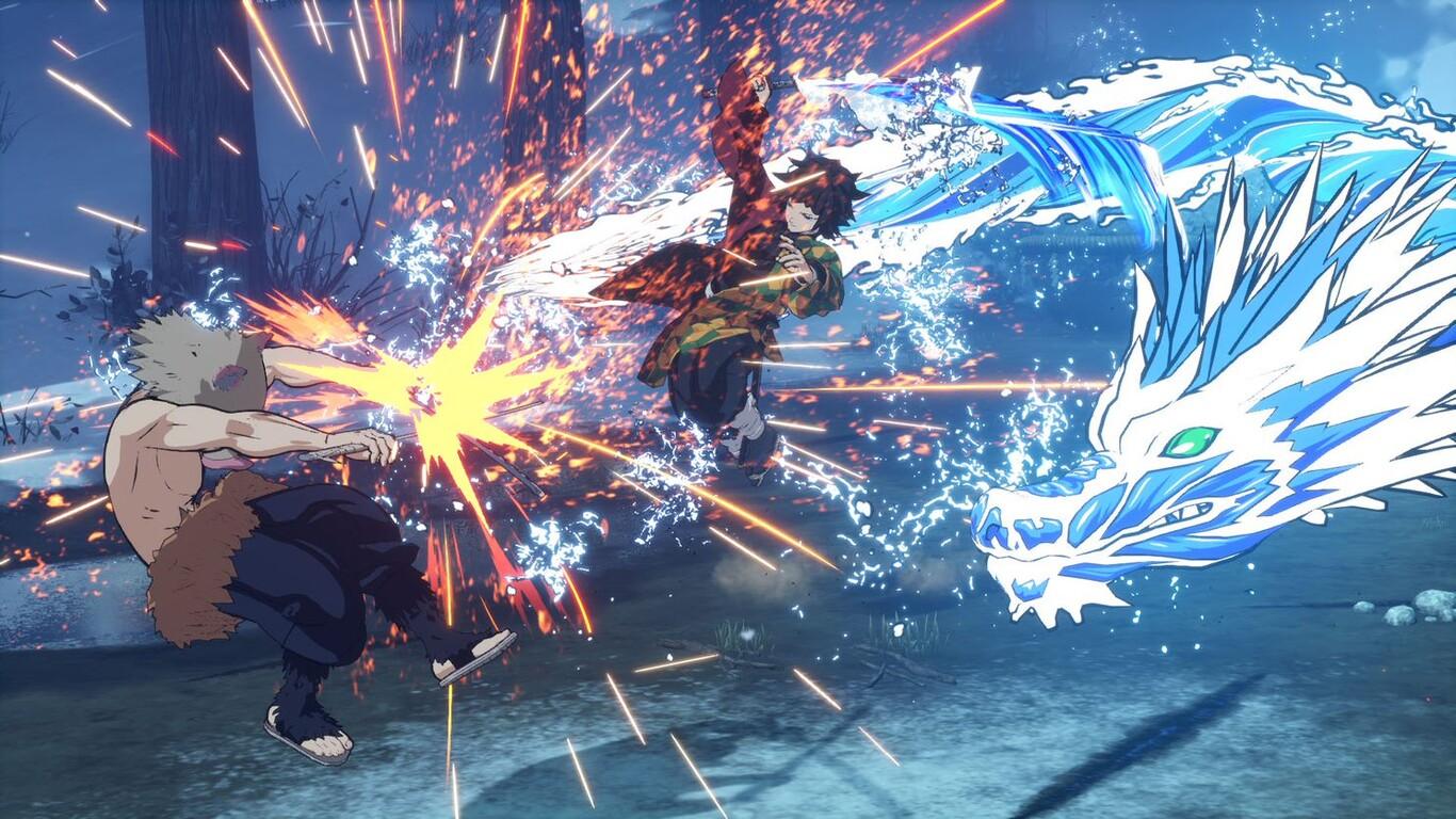 Gardiens de la nuit Kimetsu No Yaiba Les Chroniques d'Hinokami