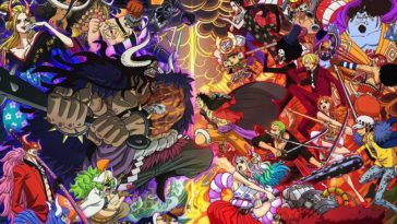 One Piece : la date de sortie du 1000e épisode a été révélée.