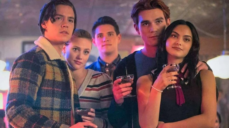 Le casting de Riverdale